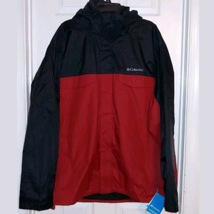 Columbia Mens Timberline Jacket Size XXL